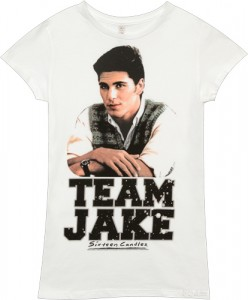 Team Jake Shirt - Sixteen Candles